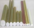 Epoxy Glass fiber Fabric Rods or Composite insulator poles rods bars